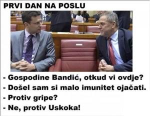 Bandić